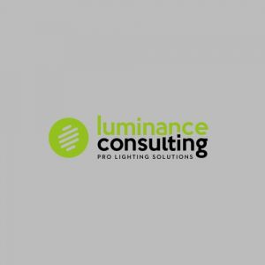 LUMINANCE CONSULTING logo