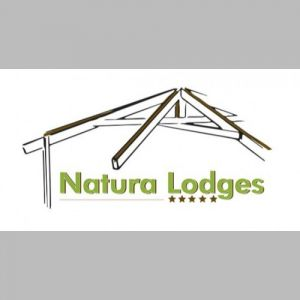 Natura Lodges logo