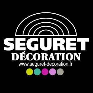 SEGURET DECORATION Toulouse logo